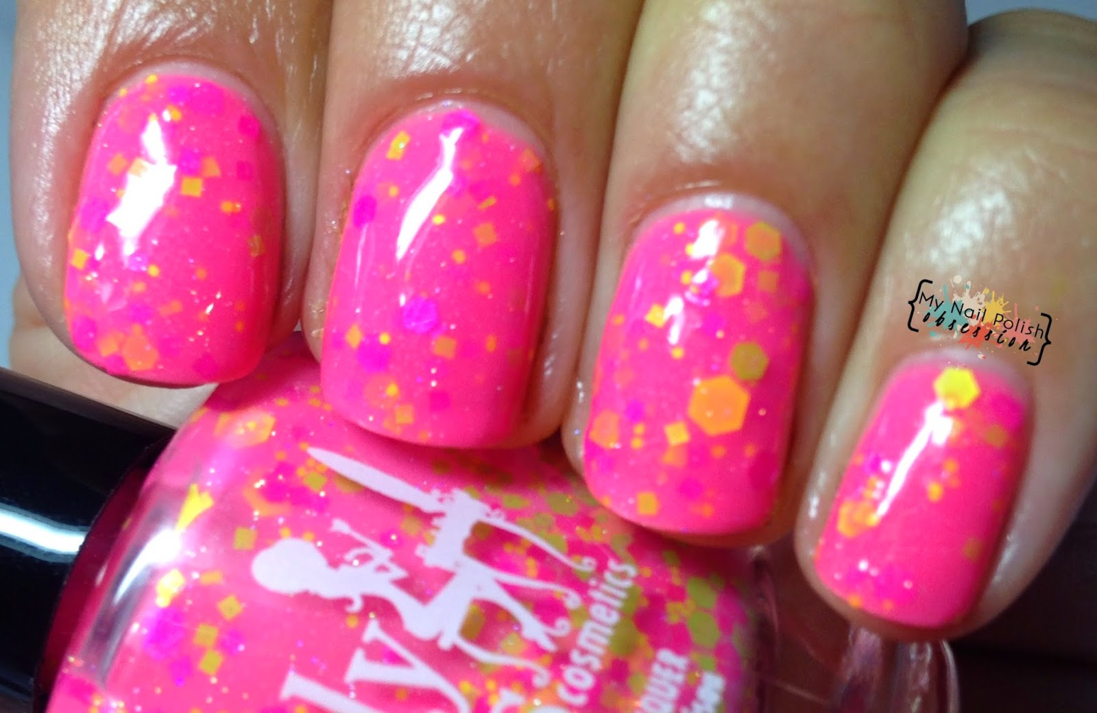 `Girly Bits Neutron Dance