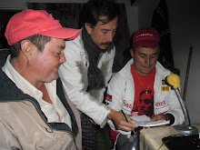 Radio Liberadora y  ProducciOn Audiovisual Comunitaria