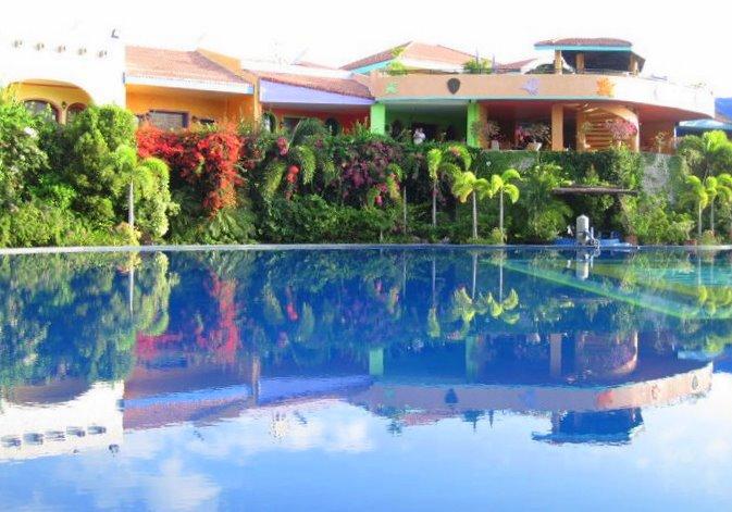 Quezon Province Beach Resort