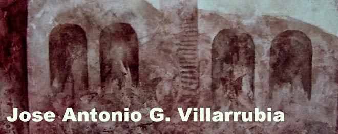 Jose Antonio G. Villarrubia