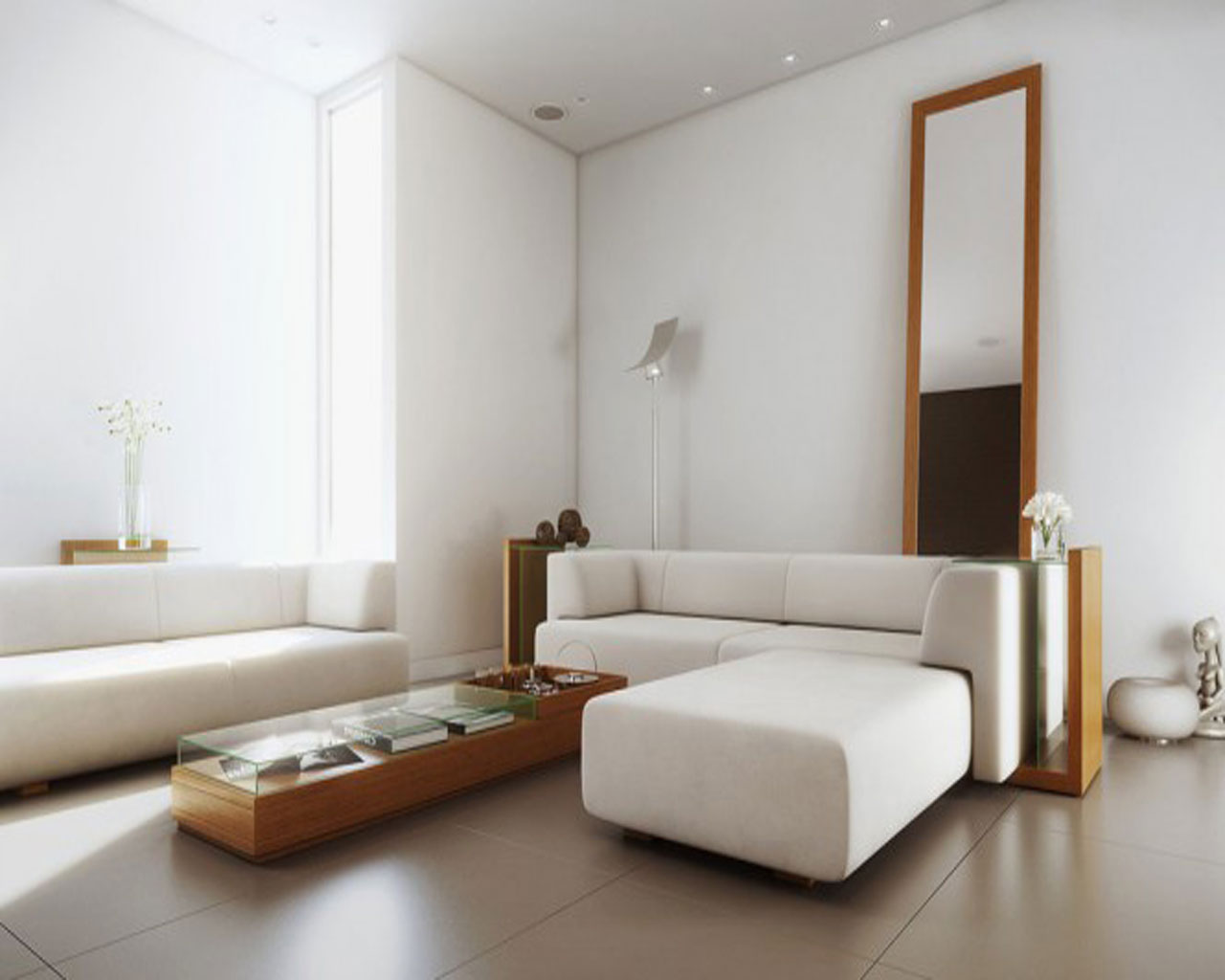 Simple living room designs dream house experience for Living room designs apartment
