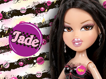 #3 Bratz Wallpaper
