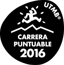 Ruta Larga, Carrera calificativa Ultra-Trail du Mont-Blanc® 2017, 3 puntos