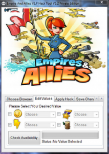 empires and allies hack