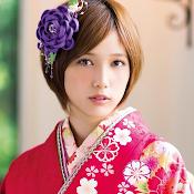 tokyo kimono girls