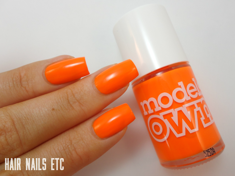 Beach Hut - Models Own - Polish for Tans 2 Collection Summer 2015 - Swatches and Review - www.hairnailsetc.com