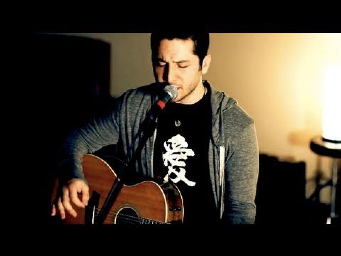Pink Perfect Boyce Avenue Acoustic Cover