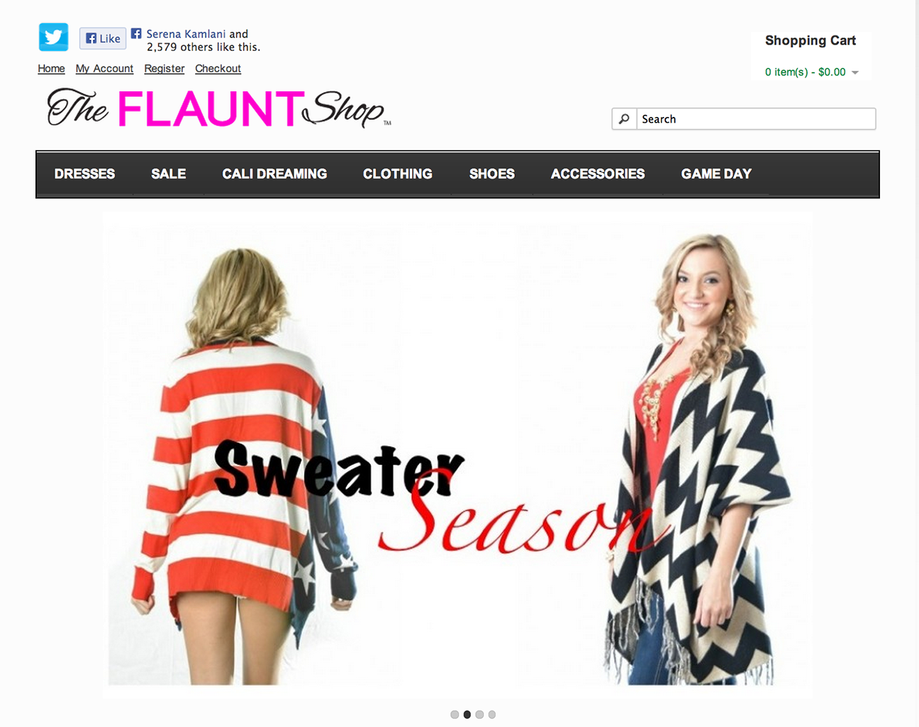 Cute Clothing Boutiques Online my online shopping desires