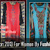 Winter Collection 2013 For Women By Fashion Hunt World | Party Wear Embroidered Dresses For Women
