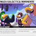 Nuevo Diario - Edición #482   Amenaza Galáctica Inminente