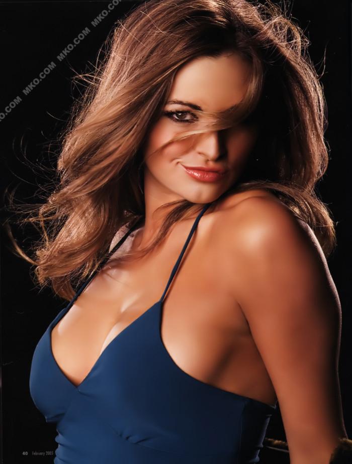 Erotic photos executive women