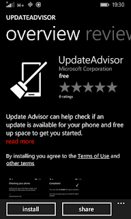 Update advisor download, Setting, tools, upgrade, windows, mobile phone, mobile phone inside, windows inside, directly, setting windows phone, windows mobile phones, tools windows, tools mobile phone, upgrade mobile phone, setting and upgrade, upgrade inside, upgrade directly