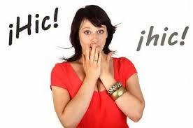 Consejos quitar o aliviar el hipo si te agarra en el trabajo, la casa o en la calle