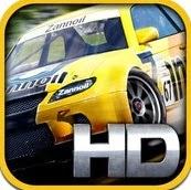 Real Racing HD v1.04 | iOS