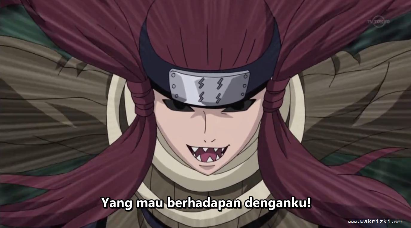 Download Naruto Shippuden 289 Subtitle Indonesia
