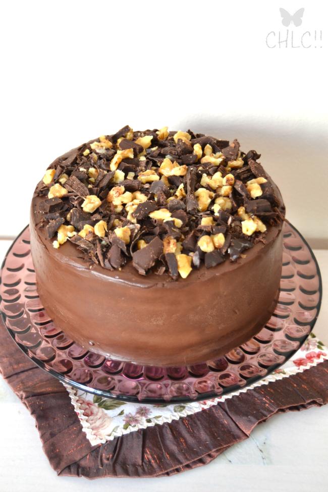 tarta-de-platano-y-chocolate
