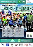 """IV Circuito Provincial de Carreras Populares """"Atletismo Popular"""" 2016-17 'Diputación de Málaga'"""