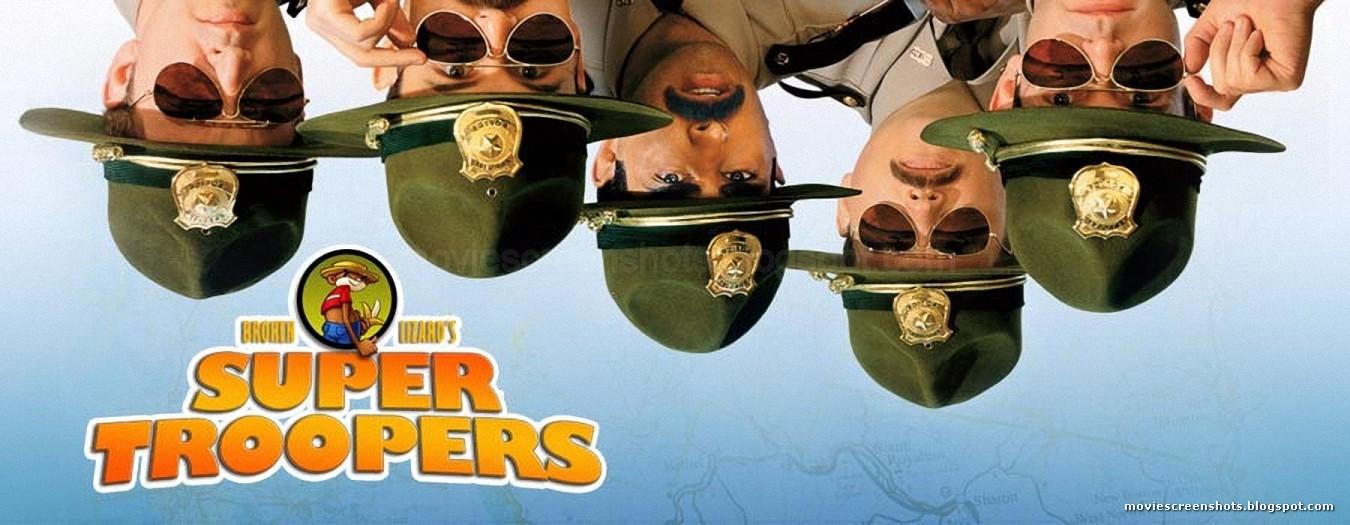 vagebonds movie screenshots super troopers 2001