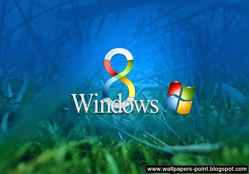 Windows 8 wallpapers hd