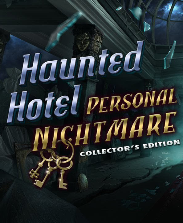 Haunted Hotel 14 Personal Nightmare