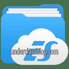 ES File Explorer File Manager 4.0.2.3 Mod APK