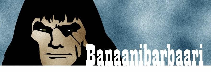 Banaanibarbaari