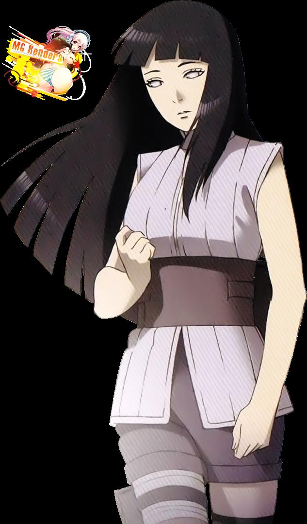 Tags: Anime, Render,  Hyuuga Hinata,  Naruto, PNG, Image, Picture