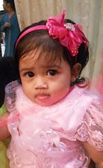 Buah hati saya- Siti Nur Umairah