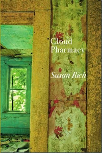 Book Giveaway- Cloud Pharmacy - Ends 10/8/14