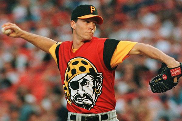 Ugly Baseball U...