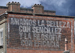 grafiti de Pericles