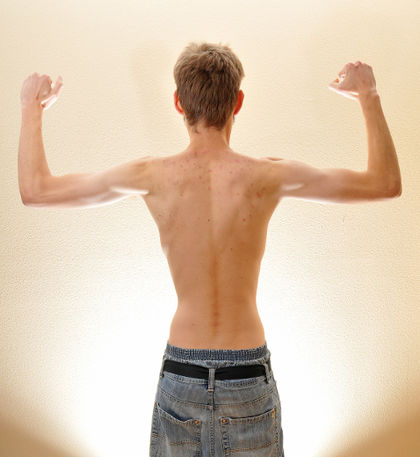 how to get stronger arms without bulking up