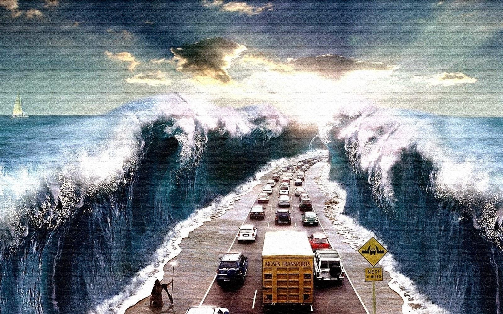 Lei de Amara - Tsunami Bitcoin