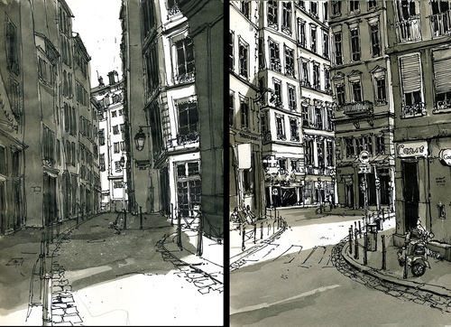 00-Bruno-Mollière-Architectural-Street-Drawings-and-Sketches-www-designstack-co