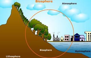 Pengertian dan Definisi Biosfer Beserta Contohnya