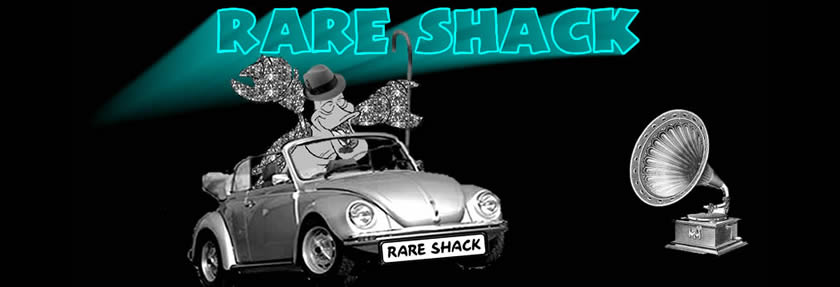 Rare Shack