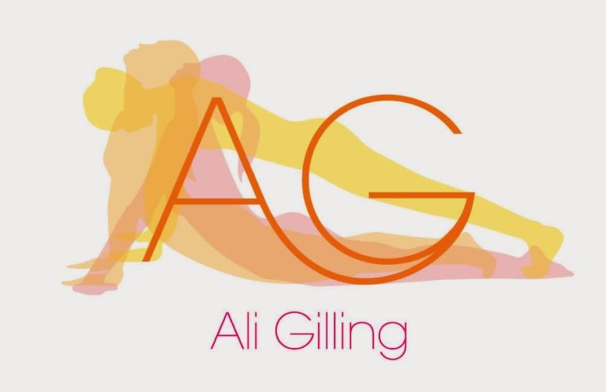 Ali Gilling