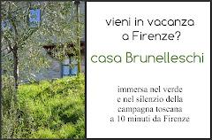 in vacanza  a Firenze
