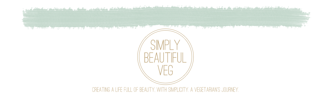 Simply Beautiful Veg.