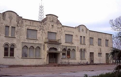 Big Daddy Dave Old Railroad Depots Mississippi Gulf Coast