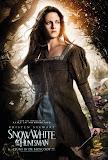 白雪公主之魔幻復仇記/公主與狩獵者(Snow White and The Huntsman)poster