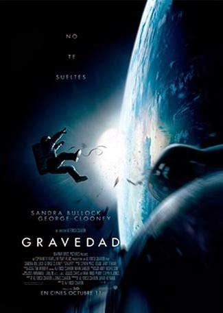 ver Gravity (Gravedad) 2013