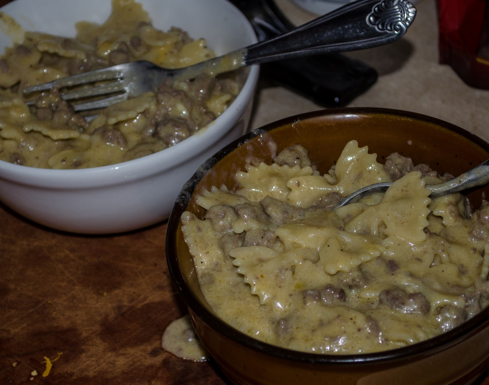 Beef-a-Roni (Hamburger Helper Without the Box!) | foodbaby