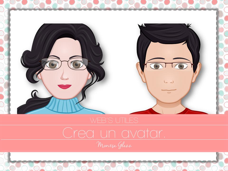 como crear un avatar para mi blog