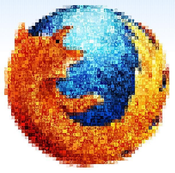 Firefox 4.0 twitter