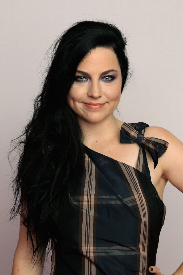 Amy Lee Evanescence Wallpapers