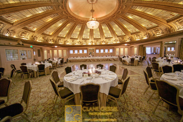 dome room seattle wedding