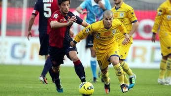 Cagliari vs Catania