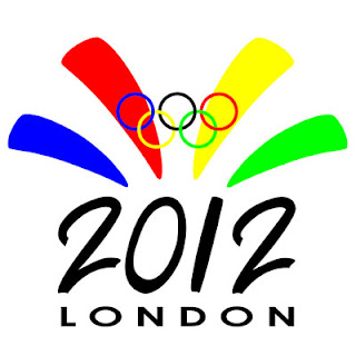 London Olympic 2012 Logo