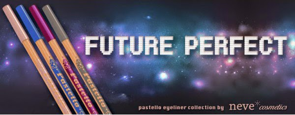 future perfect neve cosmetics